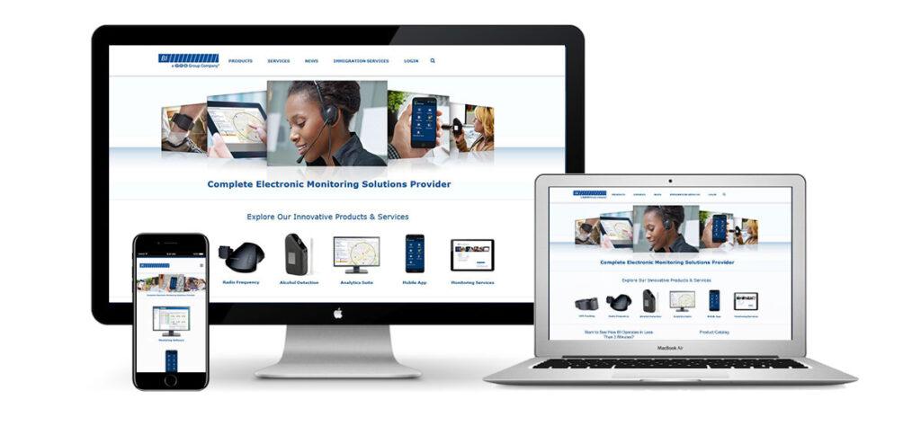BI.com Redesign