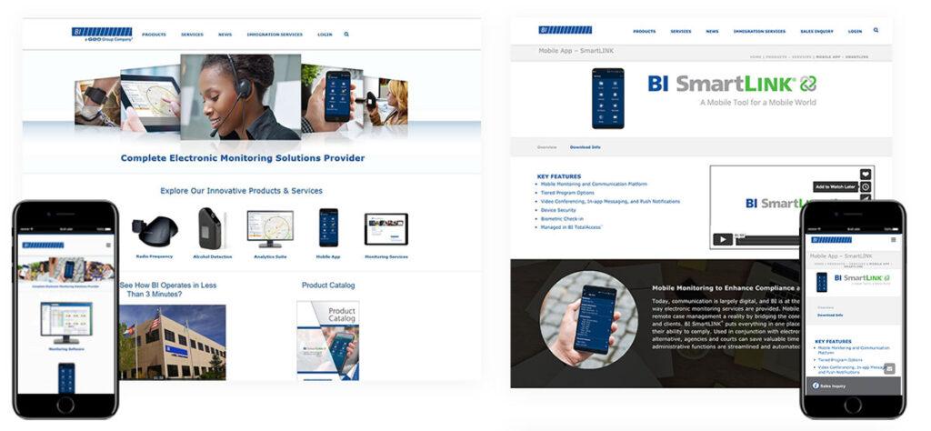BI.com Final Product