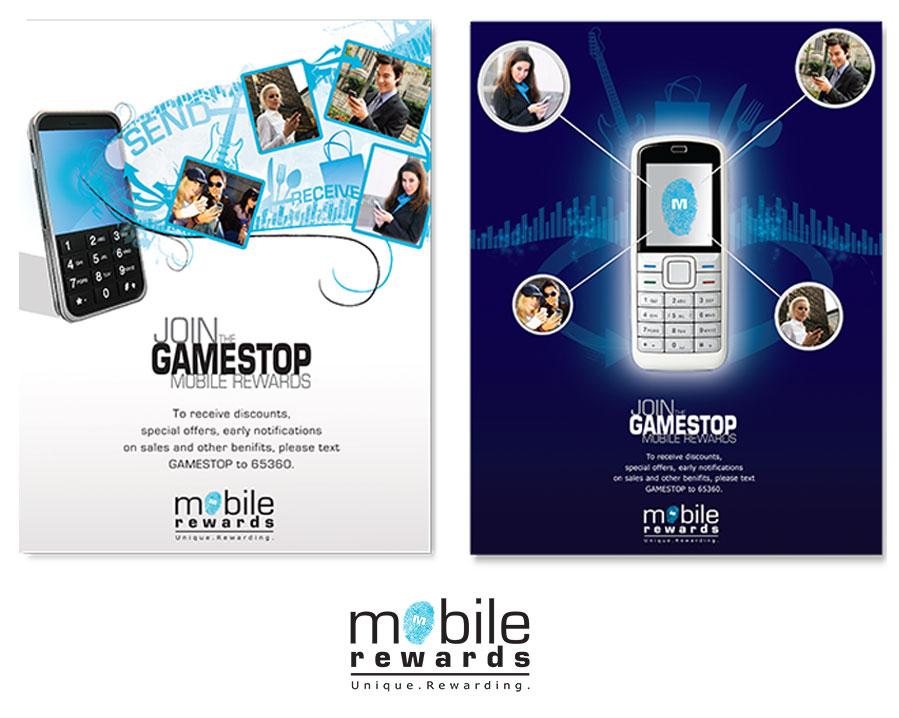 Mobile Rewards