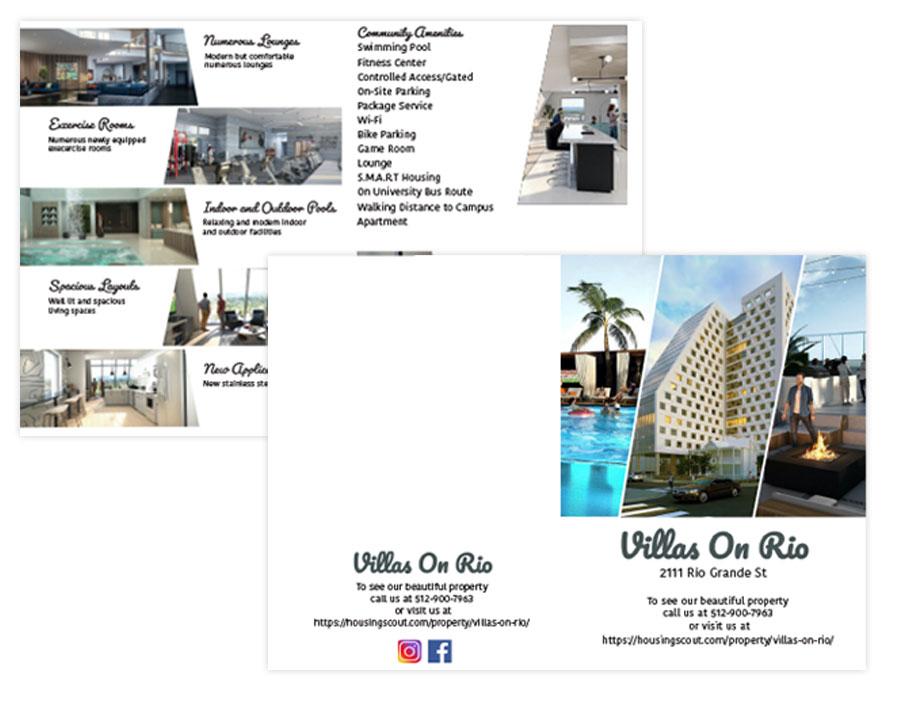 Villas Apt Brochure